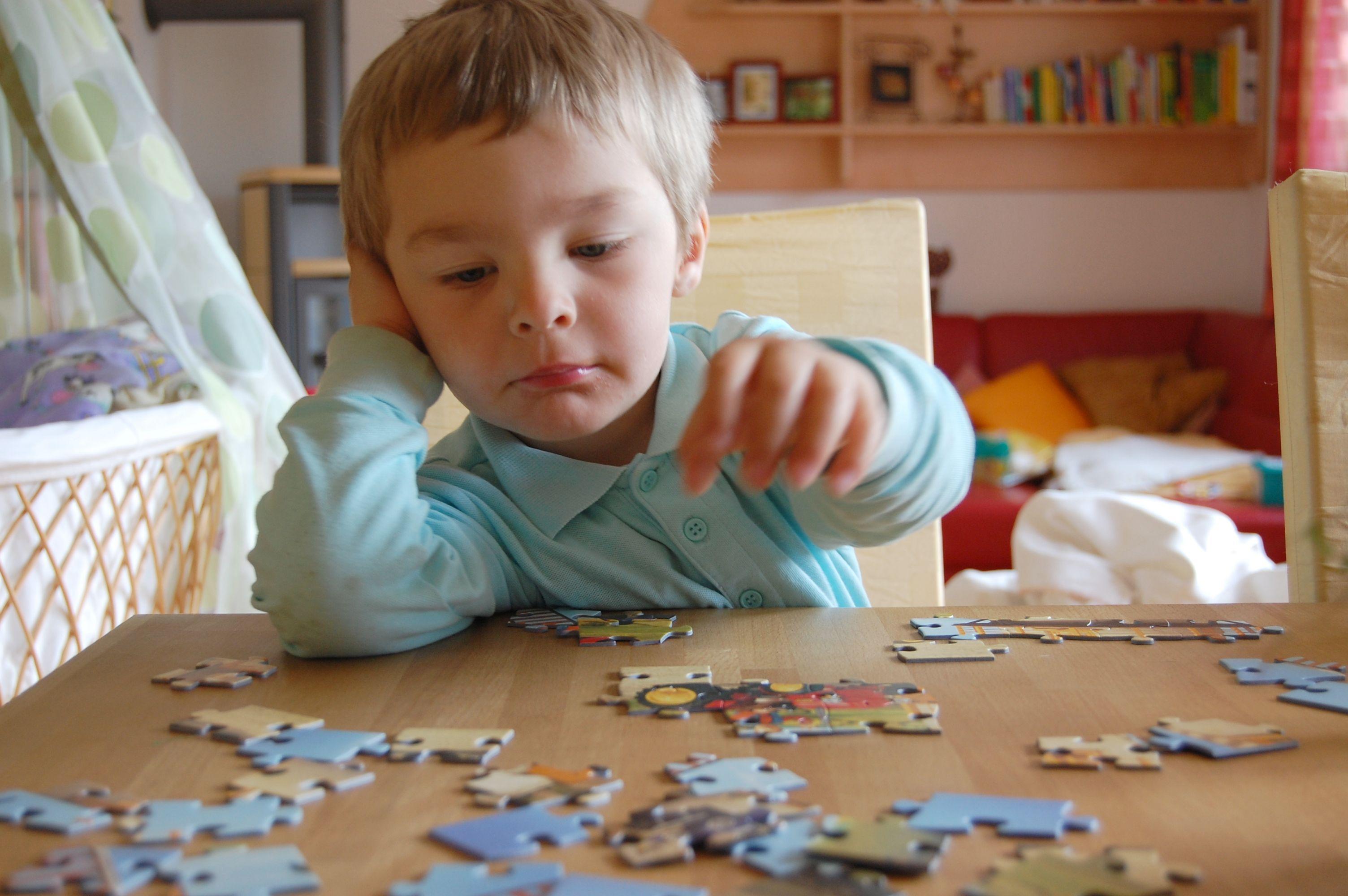 Spielverhalten Bei Kindern