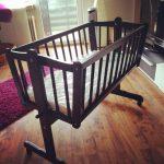 Mein Nestbau-trieb in der Schwangerschaft