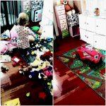 Mama trotz Körperbehinderung