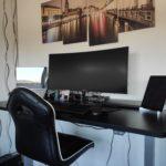 Home-Office ist angesagt